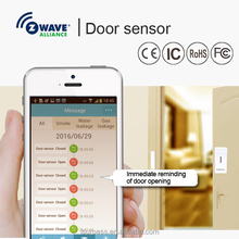 Z-wave Door/Window Sensor For Smart Home Automation