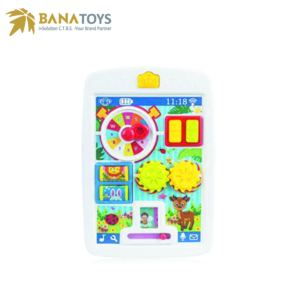 Free shipping English learning laptop kids education toys