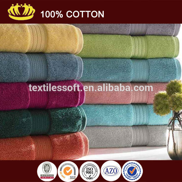 2016 High Quality Premium Hotel Bath Towels Wholesale Philippines ...