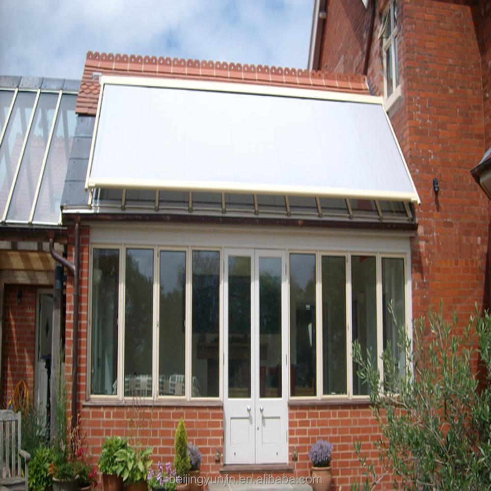 elektrische freien versenkbare glas dach markise sonnensegel produkt id 60574483188 german. Black Bedroom Furniture Sets. Home Design Ideas