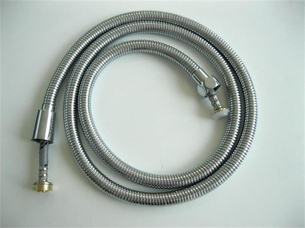 Good Quality Stainless Steel EPDM Flexible Shower Head Extension Hose