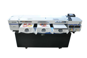 70454432 Direct To Garment Printing Machine Eds-3-50,Multicolor T Shirt Printer ...