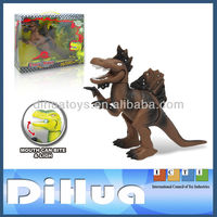 Jurassic Park Electronic Dinosaur Toy - Spinosaurus - Buy Dinosaur ...
