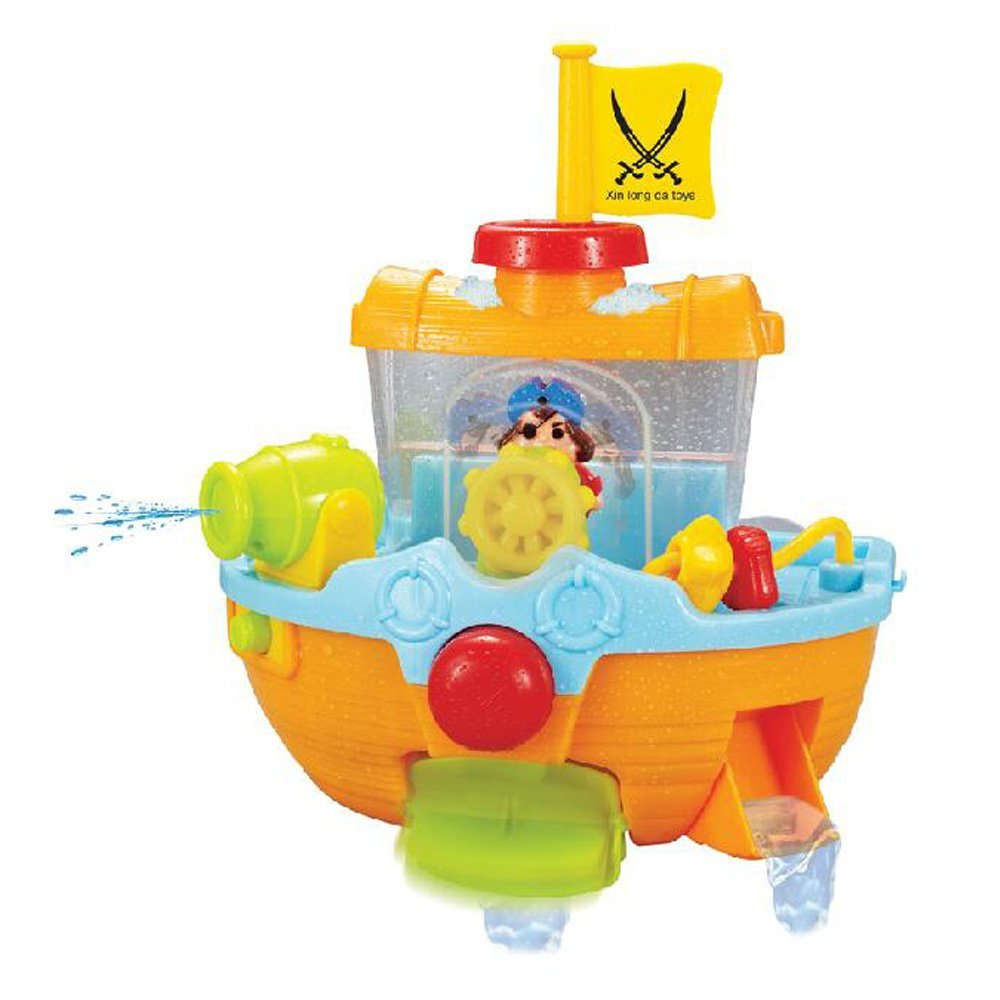 Cheap Boys Pirate Ship Toy, find Boys Pirate Ship Toy deals on line ...