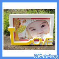 custom handmade photo picture frames/ designs beautiful wedding photo frames