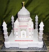 Unusual Miniatura Soapstone Taj Mahal Models - Buy Unusual ...