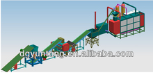 Hot Selling Afval Tire & Plastic Te Recyclen Pyrolisis Machine