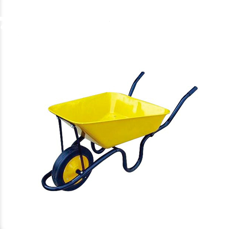 Power giardino wheel barrow WB3800