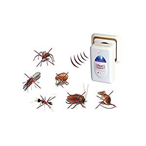 Ultrasonic insect Ultrasonic Electronic Rat Cockroach Rat Spider Pest Bug Mosquito Repeller Reject ultrasonic insect electronic insect repellent