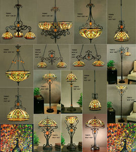 Best Tiffany Series lamps66