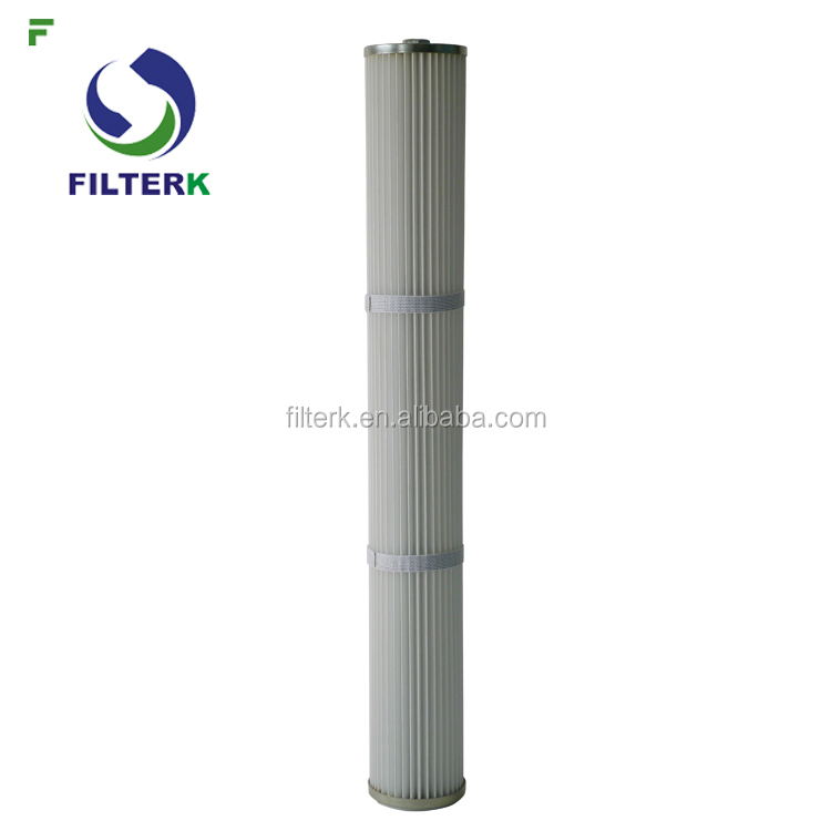 FILTERK G1791-NLW Industrial Thread Cyclone Air Filter