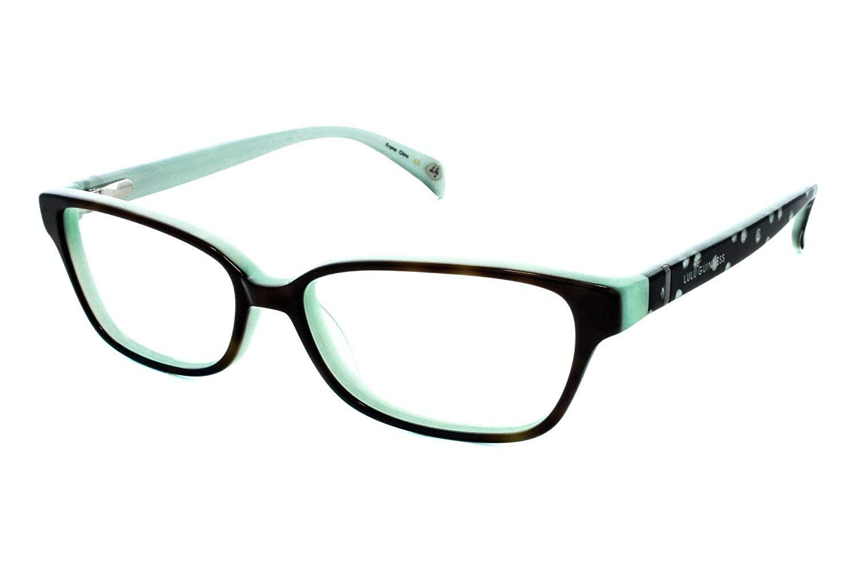 Lulu Guinness L865 Womens Eyeglass Frames