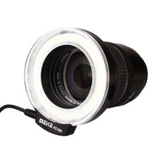 macro MEIKE FC-100 ring flash for special effects shoots