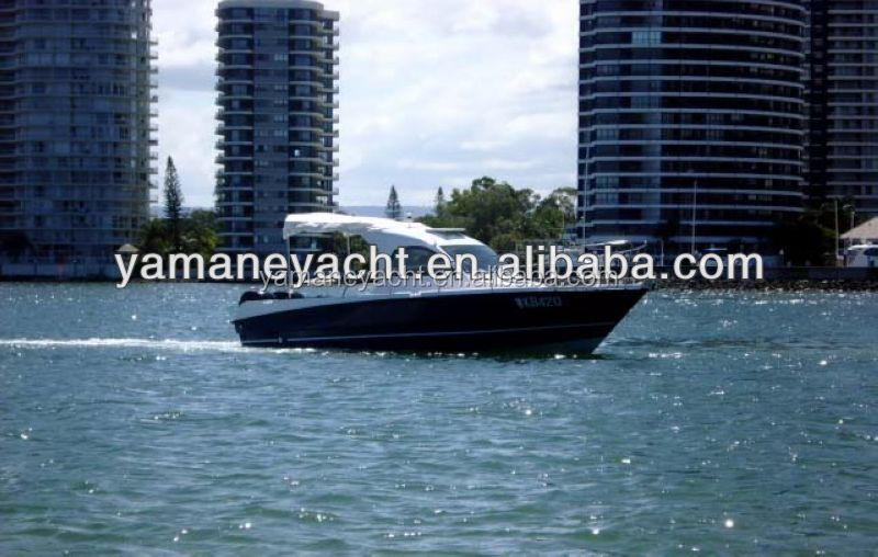 fibre de verre bateau avec cabine frp 850 bateaux de p che. Black Bedroom Furniture Sets. Home Design Ideas