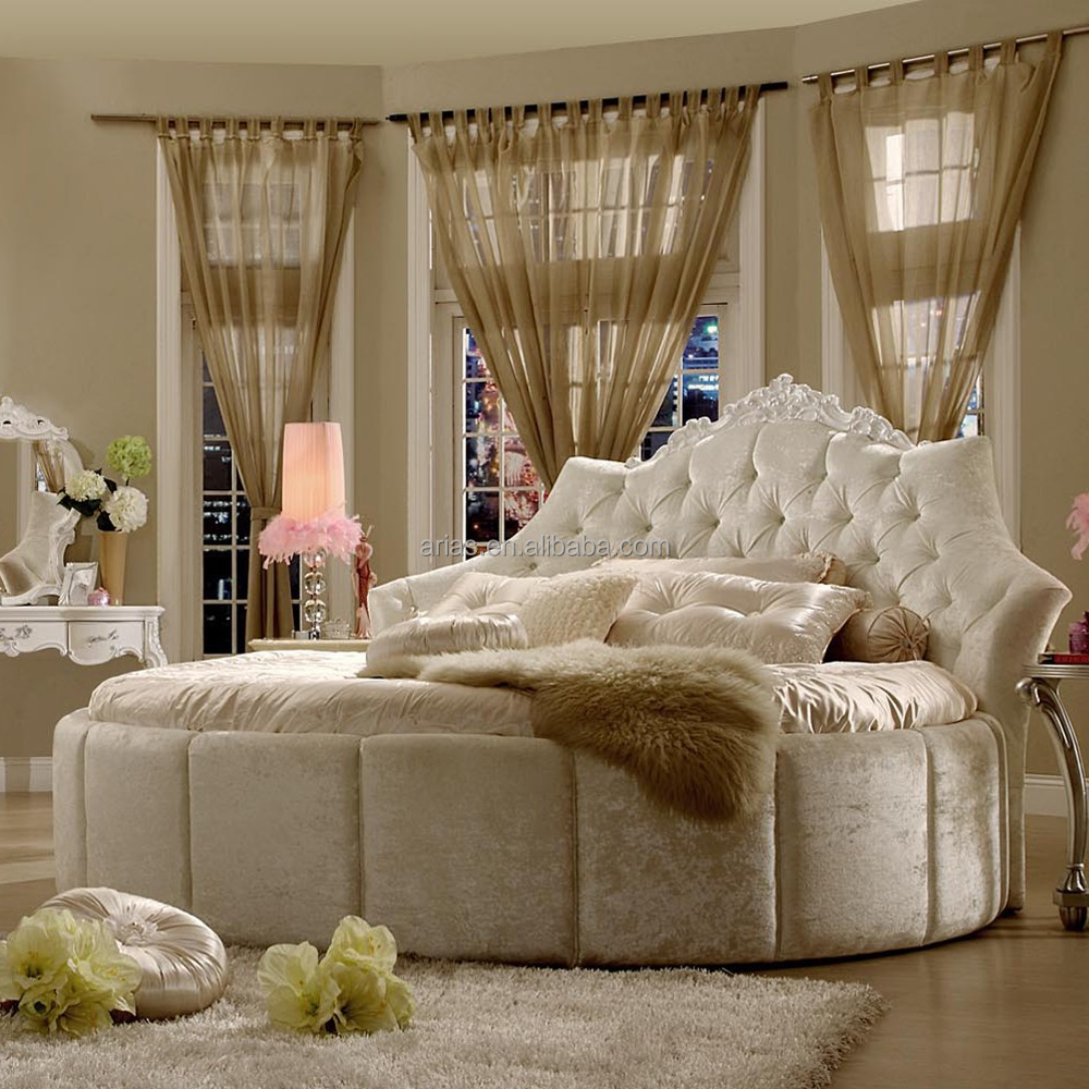 Oval Round Bed, Oval Round Bed Suppliers and Manufacturers at Alibaba.com