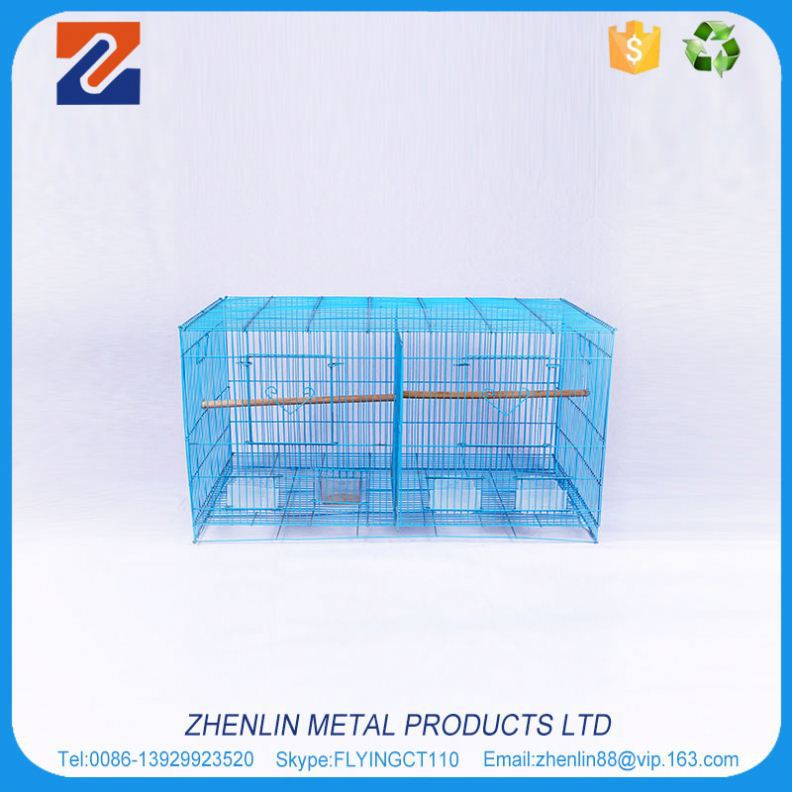 Factory wholesale high grade pet product small animal cages