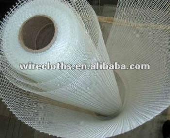 C-glass Fiber Glass Roof Mesh,Alkali Resistant Glass Roof Fabric ...