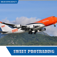 Air Freight/Deliver Express, Ocean Shipping, Consolidate, FCL, LCL From China to Colombia/ Suriname/ Brazil/