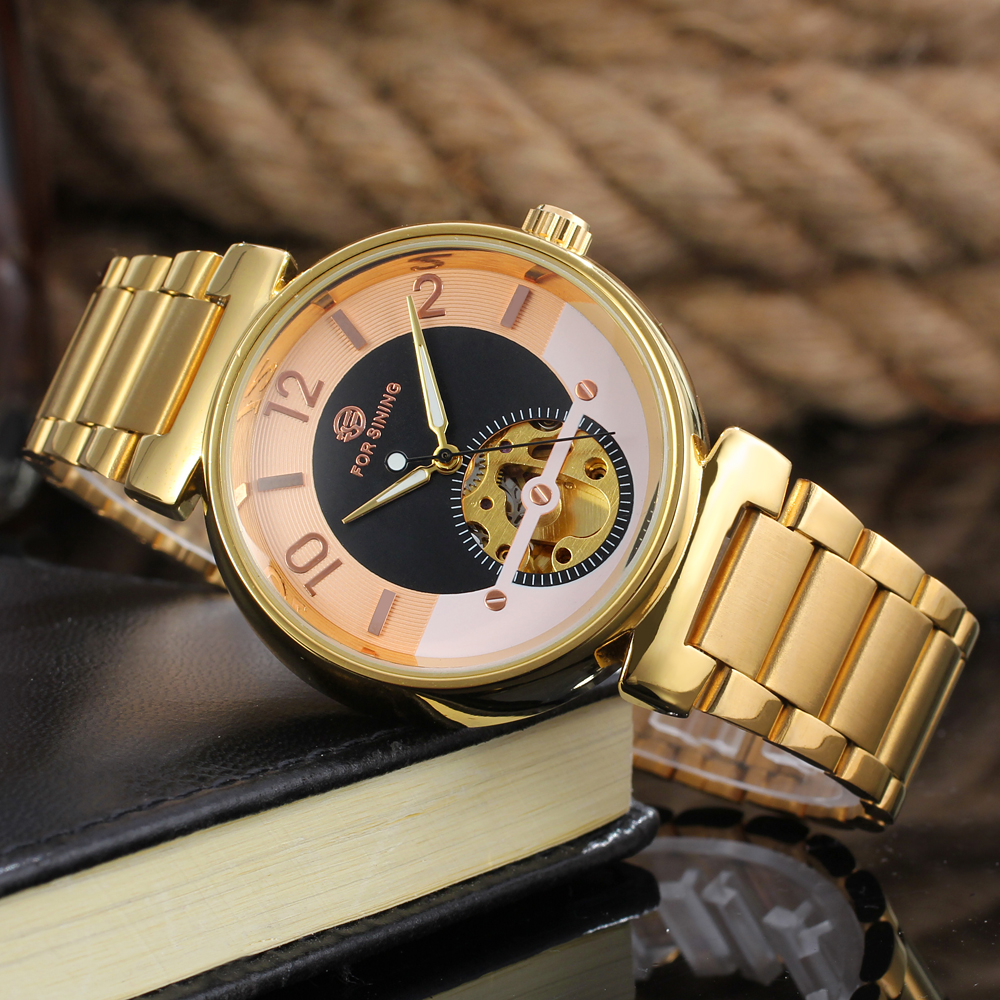 half gold hunter watch sale and rose antiques chain watches for albert antique pocket