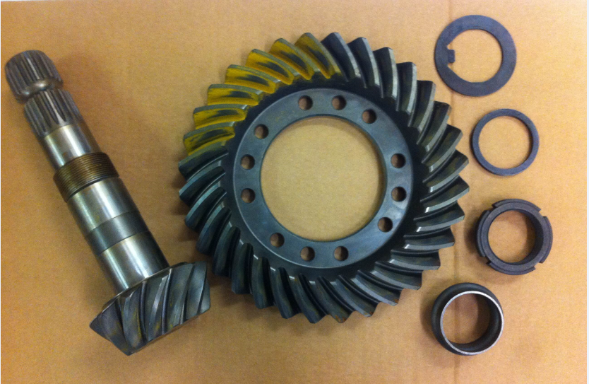 CARRARO BEVEL GEAR 065464 11/32