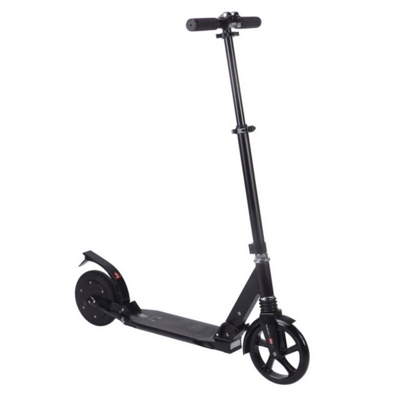 Leve Mobilidade Scooters, Peso Leve Scooter Elétrico 150 W Carbono, Italiano Scooters Elétricos