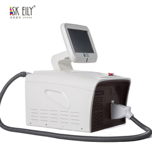 skin body chest laser hair removal with IPL shr quick hair removal machine