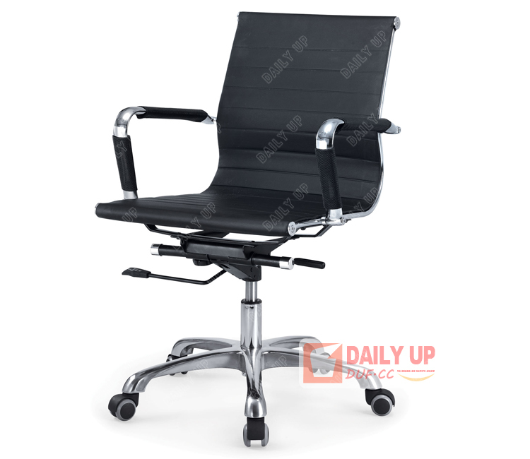 Modern Staff Chair In Office Leather Executive Swivel Chairs ...