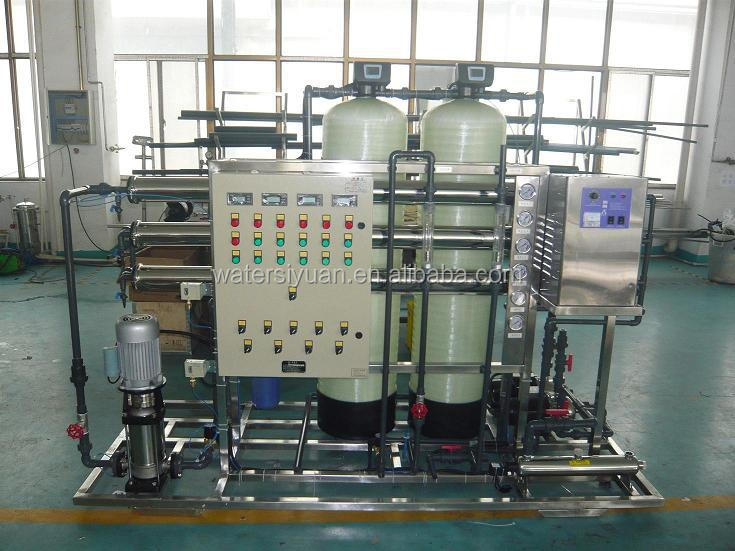 Bore Water Filter For Drinking/portable Desalination Reverse ...