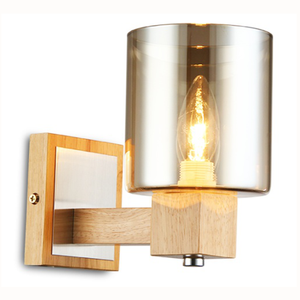 Wood Wall Lamp Wood Wall Lamp Suppliers And Manufacturers