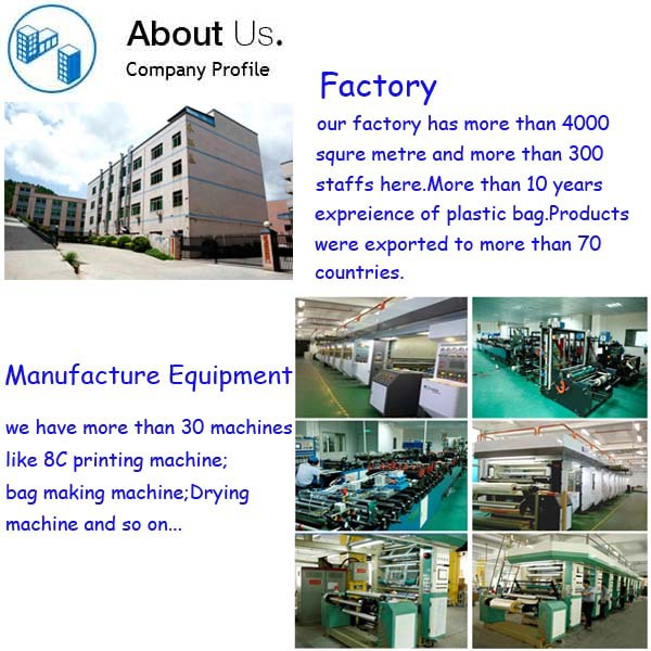 factory for coffee bag