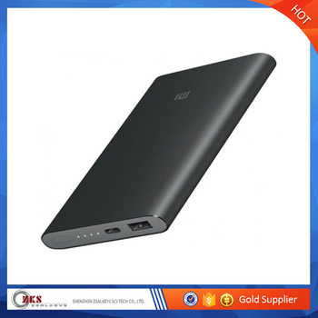 Authorized Xiaomi Products Seller Shenzhen Zealkeys Slim Mi Power Bank  10000mah Pro For Smart Phones Tablets - Buy Authorized Xiaomi Products