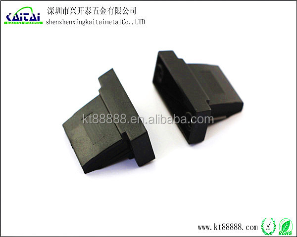 D-SUB DKN DB9pin flat wire plastic shell terminal adapter