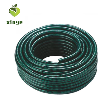 "High Quality 5/8"" 15M PVC Garden Hose with Connectors"