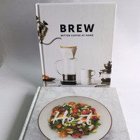 Custom Offset Printing Hardcover Coffee Table Books Printing