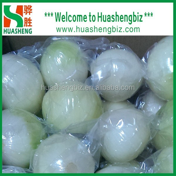 2017 New Crop Fresh Onion Peeled Onion