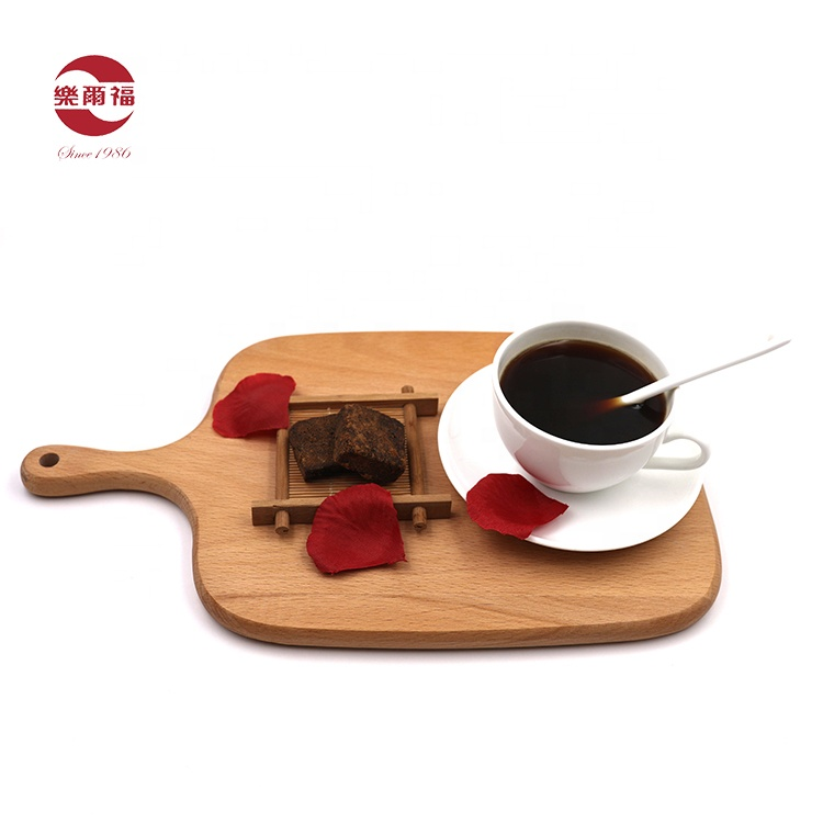 China wholesale good taste healthy ginger tea instant ginger tea block black sugar flavor ginger tea - 4uTea | 4uTea.com