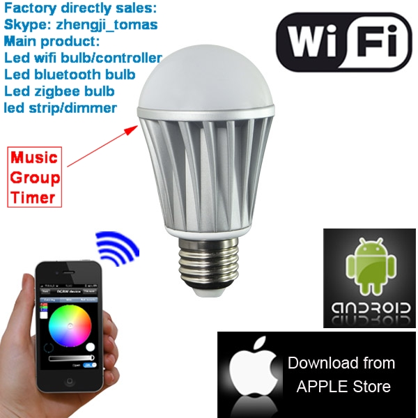 INSTEON LED Bulb Smarthome