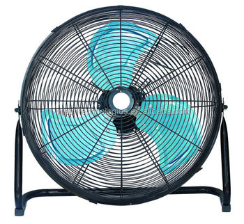 20inch Floor Standing Fans With Strong