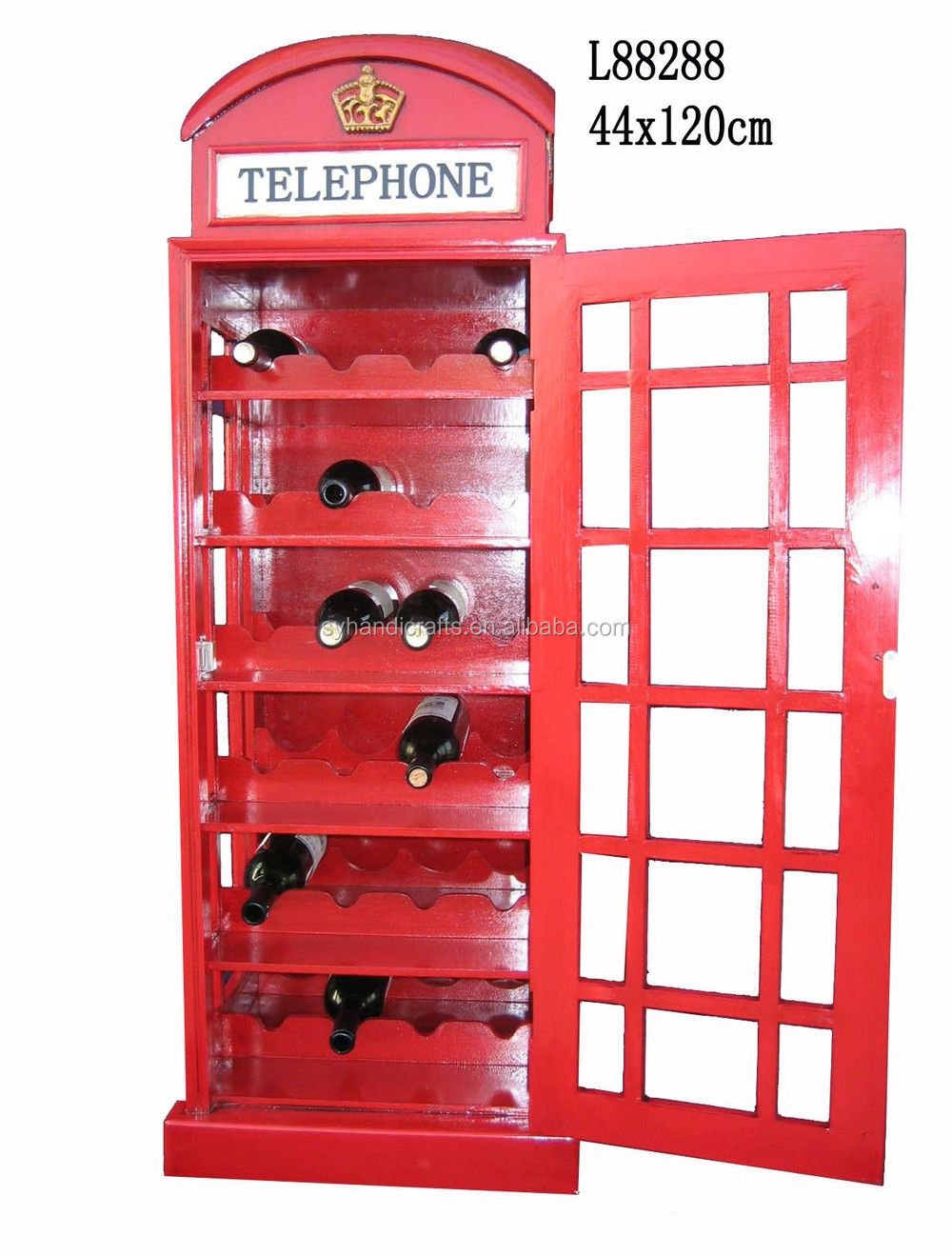 london phone booth storage london phone booth bookcase display case london phone booth image. Black Bedroom Furniture Sets. Home Design Ideas