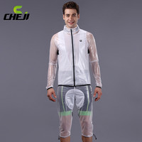 Whosale NEW !!! Outdoor cycling jerseys rain/wind coat bicycle jersey
