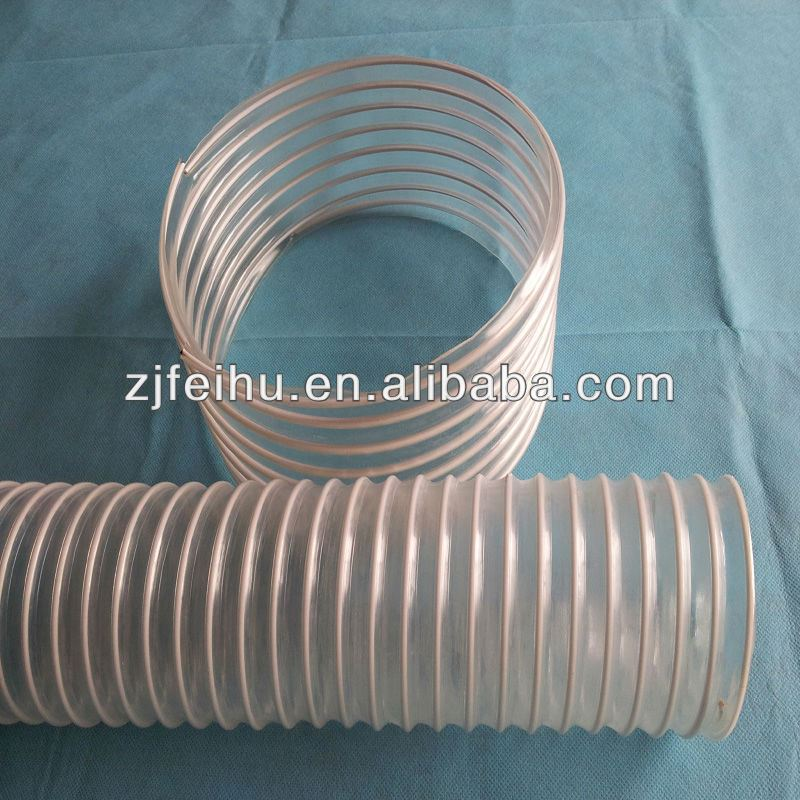 Steel Wire Braided Hose, Steel Wire Braided Hose Suppliers and ...