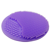 Eco Friendly Deep Facial Cleansing Silicone Face Exfoliator Brush
