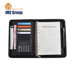 6b1c090cfc9e A5 Portfolio With Zipper, A5 Portfolio With Zipper Suppliers and ...