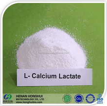Halal Food Certification Calcium Lactate