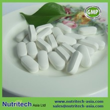 Calcium Magnesium Zinc Vitamin D3 Tablets Oem contract manufacturer