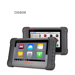 Autel MAXIDAS DS808 Automotive Diagnostic & Analysis System ALL electronic systems AUTEL As like DS708
