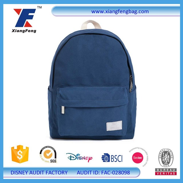 86e2560cda 2017 Wholesale 14 Inch Canvas Swisswin Laptop Backpack