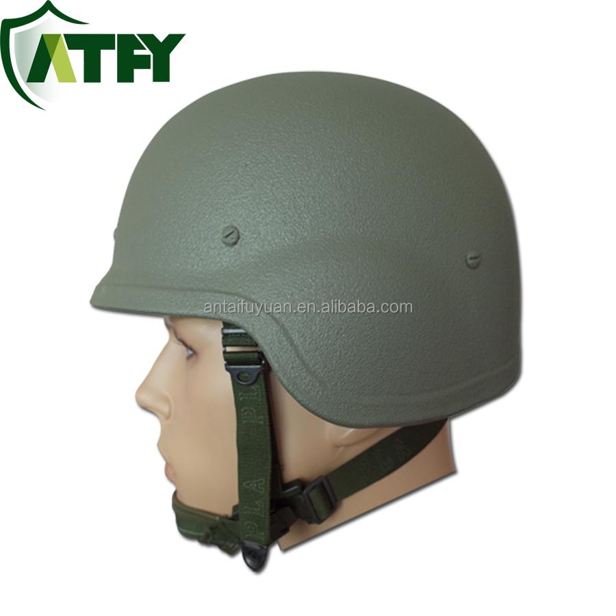 Sporting Pasgt Tactical Helmet Nij Iiia Ballistic Steel Safety Helmet M88 Bulletproof Helmet Military Combat Army Helmet Easy And Simple To Handle Back To Search Resultshome