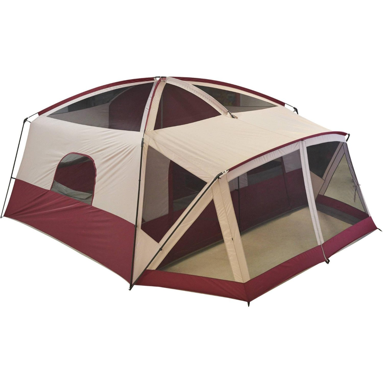 ... Generic 12-Person Cabin Tent with Screen Porch Red  sc 1 st  Shopping Guide - Alibaba & Cheap Tent Screen Porch find Tent Screen Porch deals on line at ...