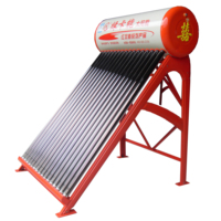 Cost-effective Solar Water Heater 500 Liter Tank